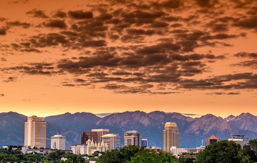 iStock_44162884_SMALL 100 Percent Renewable Energy Goal Set For Salt Lake City