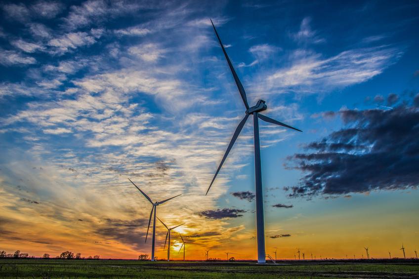 iStock_90197349_SMALL Kingman Wind Energy Center Kicks Off Construction