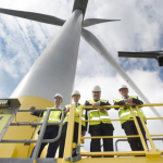 Catapult Clones 7 MW Levenmouth Turbine For Cost-Reduction Studies