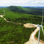 Southern Power Acquires 43 MW Wind Facility In Maine