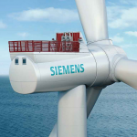 Siemens Announces New Offshore Turbine With 10% Higher AEP