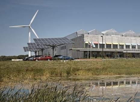 DOE-turbine DOE Report Touts U.S. Wind's Strength With 74 GW Total Capacity