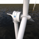 Merkur, GE Confirm Financial Close On 396 MW Offshore Wind Farm