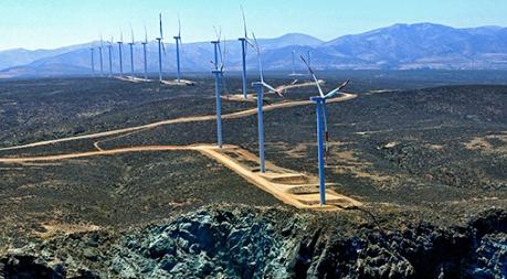 acciona Acciona Wins Renewable Energy Award, Plans 183 MW Wind Farm