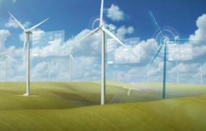 digital wind farm