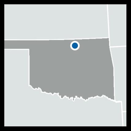 Georgia company buys its third Oklahoma wind farm from Apex