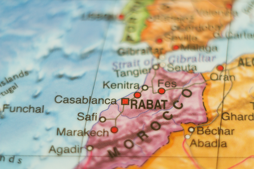 iStock_88544855_SMALL Vestas Expands Portfolio With 120 MW Order In Morocco