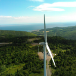 TechnoCentre eolien Wins Federal Funds For Wind Development