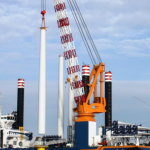Van Oord Gains Bilfinger Offshore Wind Activities