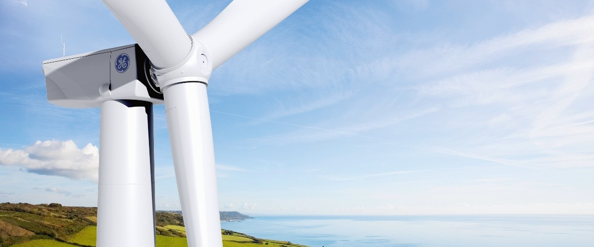 Wind >> Two New Turbines Join GE's 3 MW Onshore Wind Portfolio - North American Windpower