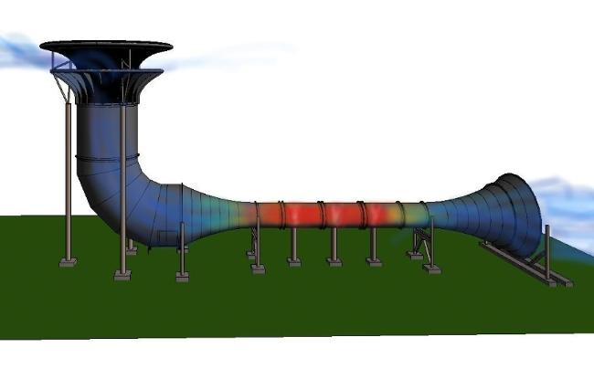 412071 SheerWind Brings Wind Funnel Technology To South Dakota