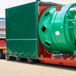 Adwen, Winergy Introduce 8 MW Wind Turbine Gearbox