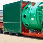 Adwen, Winergy Introduce 8 MW Wind Turbine Gearbox
