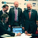 Acciona And Sentient Science Commit To Improved Wind Turbine Performance