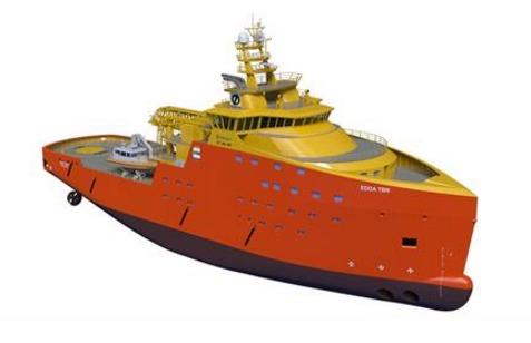boat DONG Energy Plans Huge U.K. Offshore Wind O&M Hub