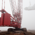 Manitowoc Crane Boosts Assembly Efficiency For Texas Wind Project
