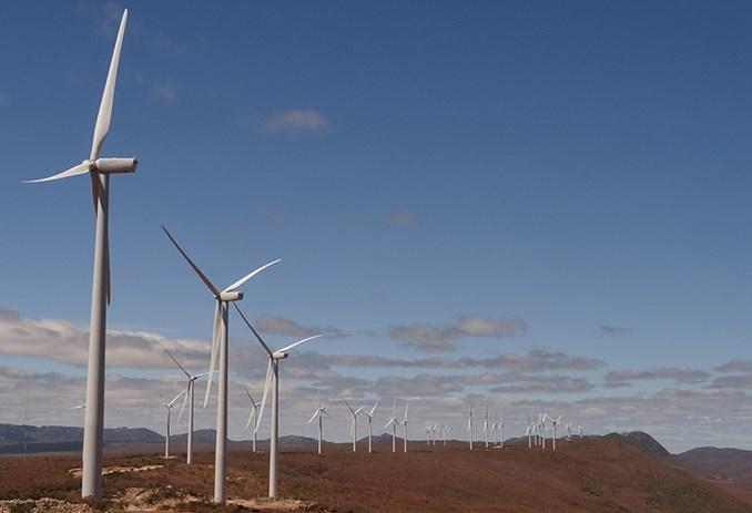 eolica-bahia Statkraft Brings I-RECs To Brazil In Support Of Renewables Development