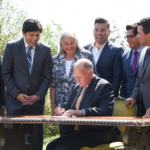 California's Freshly Signed Bills Put Climate Change Plans Into Action