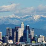 Los Angeles Takes 'Enormous Step' Toward 100 Percent Renewables