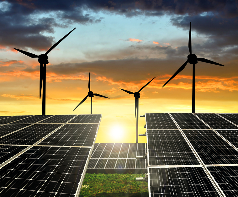 Caiso Moves To Increase Renewables Maintain Grid