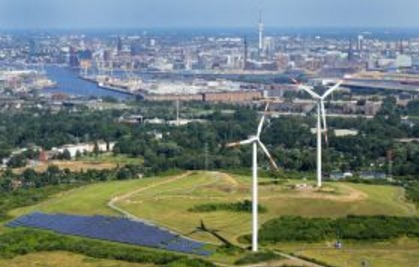 north-german-region Germany Region Heads For 100% Renewables Via NEW 4.0 Project