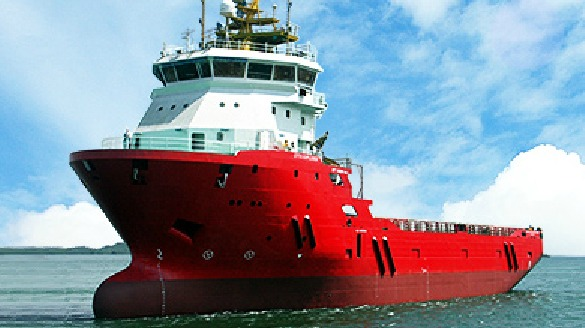 otto-marine Otto Marine Nets Offshore Wind Charter Contract Worth $7.5M