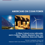Amidst Lawsuit, State Majorities Actually Favor Clean Power Plan