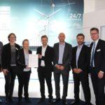 Siemens' Newest Onshore Turbine Earns DNV GL Certification