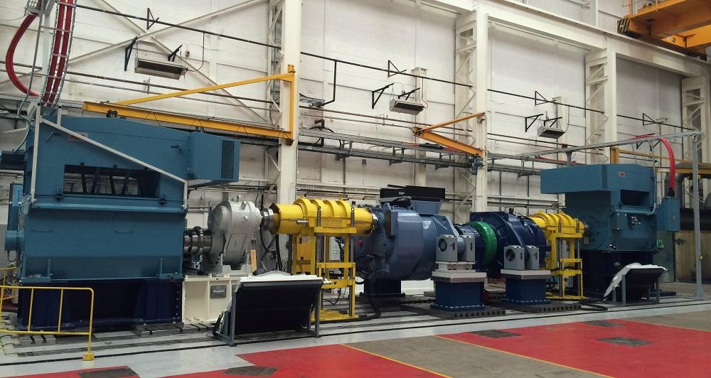 TestField.142157 Moventas' Multi-Megawatt Gearbox Testing Hub Now Open In U.K.