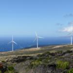 Siemens Turbine Fails At Sempra's Auwahi Wind Complex