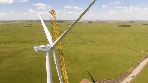 nordex-turbine Nordex Turbine Commissioning Helps Uruguay Reach 1,000 MW