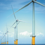 Companies Fulfill Maintenance Contract At 630 MW Offshore Wind Farm
