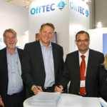 Siemens, OffTECBase Collaborate On Wind Tech Training