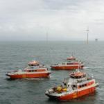 DNV GL Certifies Fred. Olsen Windcarrier's Bayard Vessels