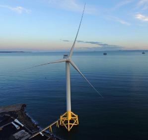 OAS OAS, ORE Catapult To Improve Wind Turbine Control Strategies