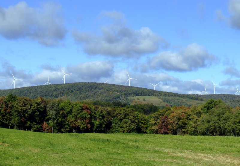 gamesa-U.S.-wind-farm Gamesa Wins Turbine Supply Contract For 99 MW U.S. Wind Farm