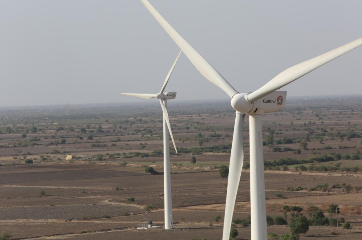 gamesa-turines More Wind In India: Gamesa Wins Five Turbine Orders