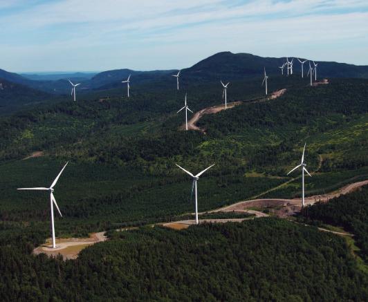 kibby LS Power To Acquire 132 MW Of Wind In Northeast Portfolio