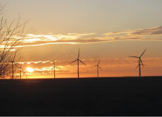 ocotillo Pattern Energy Investigates Turbine Collapse At Ocotillo Wind
