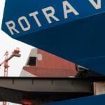 New Cargo Vessel To Transport Wind Turbine Parts For Siemens