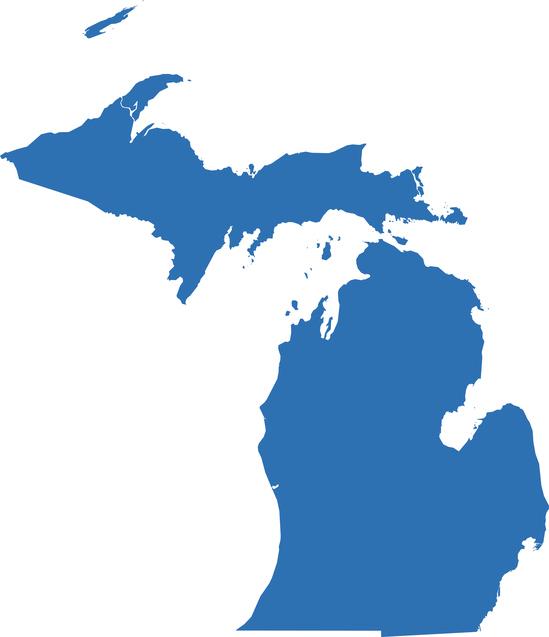 iStock-531072175 Michigan Legislators Green-Light Increased Renewables Standard