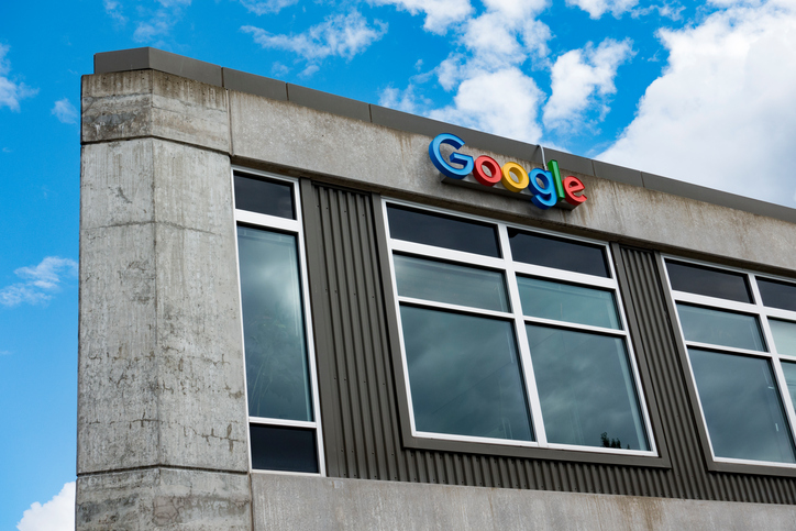 iStock-587215534 Google To Notch 100% Renewables Milestone In 2017