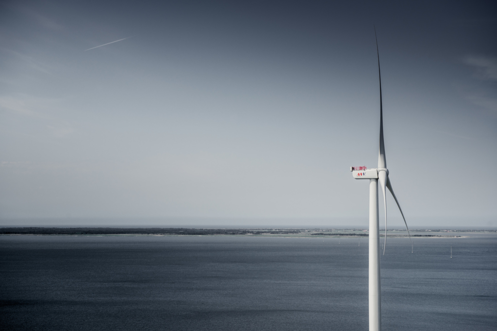 MHI-Vestas-V164-e1485420086963 MHI Vestas Offshore Wind Unveils 9 MW Giant