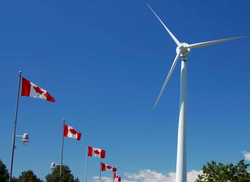 Another Good Year For Canada Wind: CanWEA Gives The