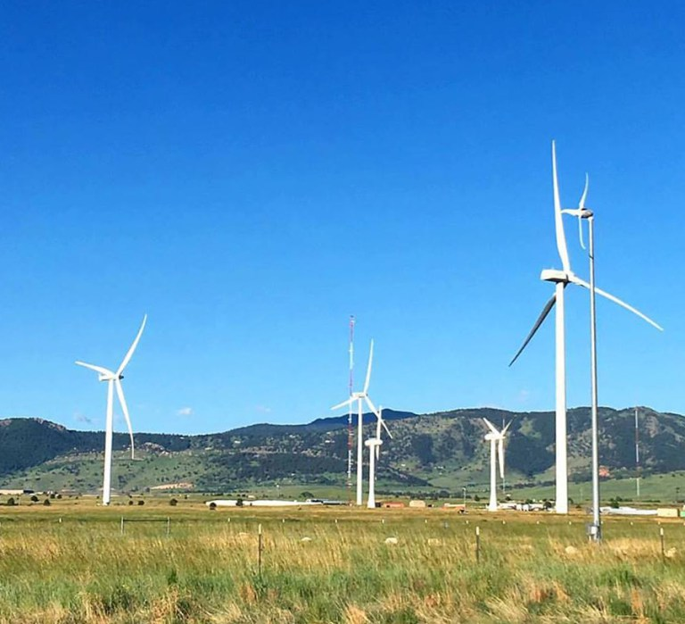 Public-Private Partnership Advancing Materials For Wind
