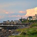 Maine Legislator Proposes Bill Against Floating Offshore Wind Farm