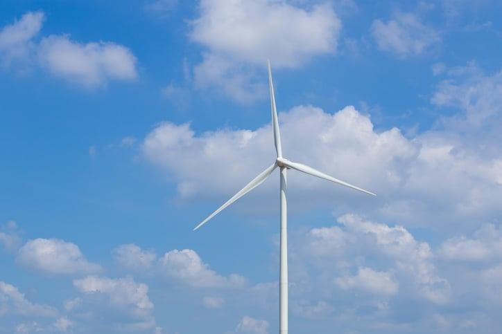 Avista Goes With Washington Wind Power - North American