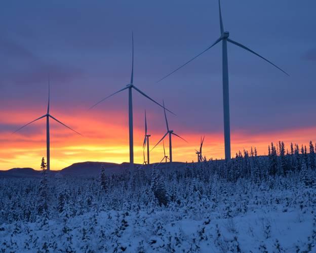 image007 Pattern Brings B.C.'s Biggest Wind Farm To Life
