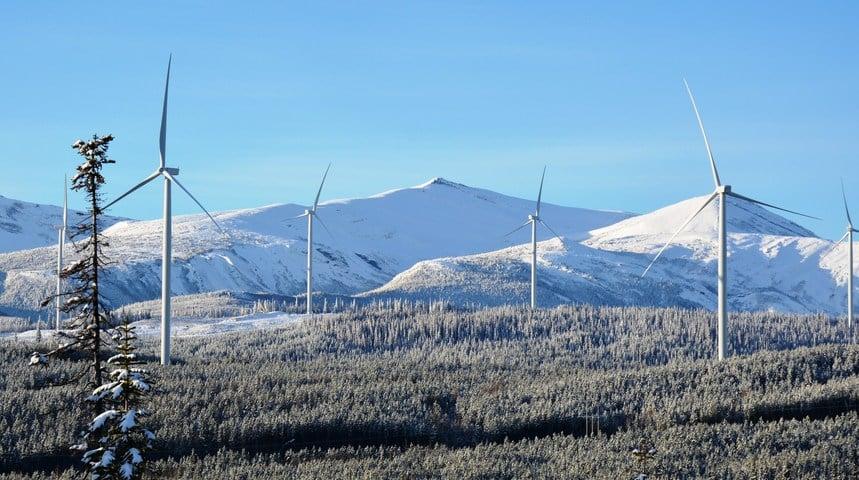 prnewswire2-a.akamaihd-1 Pattern Brings B.C.'s Biggest Wind Farm To Life