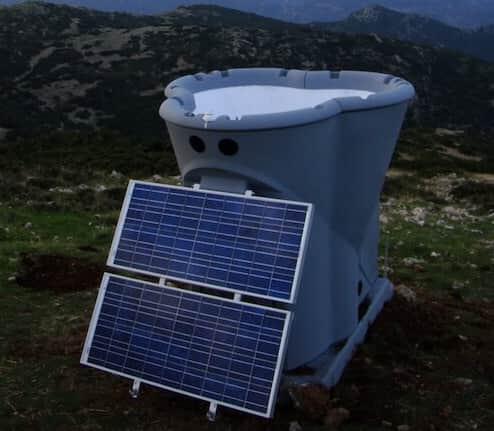 Jasper-Wind_DSC01678-1 Wind Developer Deploys Vaisala's Triton Above The Arctic Circle